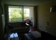 vendo departamento 80 m2 en diego de almagro providencia 2 dormitorios