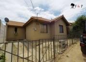 casa en venta las vizcachas 3 dormitorios 57 m2