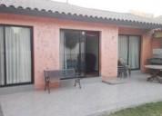 Hermosa casa en sector carrera 5 dormitorios 400 m2