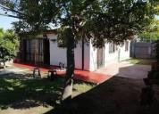Se vende casa en la florida trinidad 3 dormitorios 70 m2