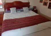 Vende espectacular casa en concon 5 dormitorios 230 m2