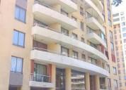 Precioso depto amplio salida metro vicente valdes 3 dormitorios 80 m2