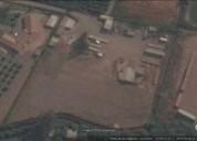 Vendo terreno industrial san bernardo de 8 372 mt2 100 m2