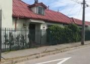 Gran casa en barrio espana 5 dormitorios 365 m2