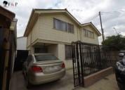 Vendo casa en ciudad satelite maipu 3 dormitorios 48 m2