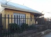 Linda Casa Con Amplio Patio En Villa Colon 3 dormitorios 60 m2