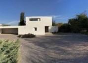 Excepcional casa en venta club de golf las brisas de chicure 4 dormitorios 300 m2