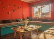 La mejor opcion de inversion hostel en valdivia 6 dormitorios 232 m2