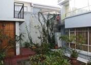 Propiedad con 3 casas comerciales en el centro de concepcion 12 dormitorios 367 m2