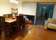 casa en condominio a pasos del metro y mall paseo quilin 5 dormitorios 120 m2