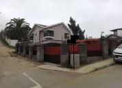 Casa nueva e independiente dos pisos en quilpue solo contado 3 dormitorios 116 m2