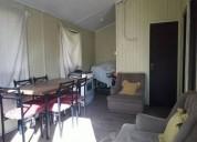 Oportunidad cabana de veraneo 2 dormitorios 36 m2