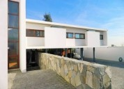 Exclusiva casa mediterranea con vista panoramica 5 dormitorios 435 m2