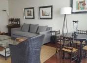 Magnifico departamento comodidad amplitud y elegancia 5 dormitorios 217 m2
