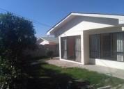 Vendo casa independiente belloto centro 3 dormitorios 74 m2