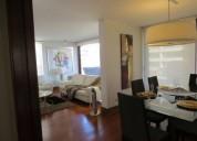 El dante las condes 4 dormitorios 220 m2