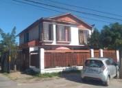 Hermosa casa 2 pisos amplios espacios villa los heroes 3 dormitorios 144 m2