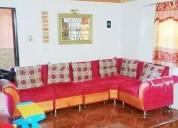 Casa en el centro de puente alto 4 dormitorios 100 m2