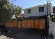 Se vende casa en puente villa andes del sur 3 dormitorios 73 m2