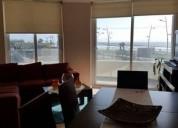 Amplio y acogedor dpto con vista al mar 3 dormitorios 85 m2