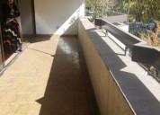 Parque arauco el arcangel las hualtatas 5 dormitorios 200 m2