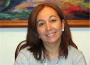 Profesora de ingles y de pintura en santiago