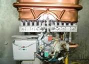 Calefont ionizado reparacion 232476557