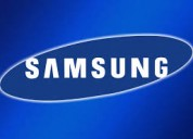 Samsung servicio tecnico a domicilio