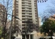 Dpto amoblado 2d 2b alsacia metro alcantara 2 dormitorios 70 m2