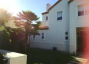 Preciosa casa provenzal en condominio muy seguro 4 dormitorios 170 m2