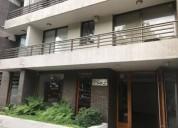 Lindo departamento amoblado 2 dormitorios 77 m2