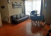 Amplio y espectacular departamento en arriendo 2 dormitorios 43 m2