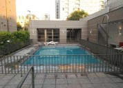 Venta departamento metro toesca 2 dormitorios 53 m2