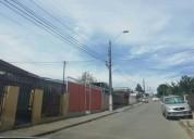 En Los Torreones de Peñablanca, Paradero 1