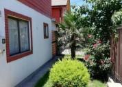Oportunidad casa en don sebastian de rauquen 4 dormitorios 98 m2