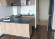 Estupendos departamentos cercano metro san miguel 1 dormitorios 35 m2