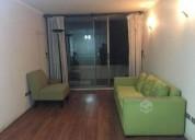 Departamento argomedo portugal 2 dormitorios 75 m2