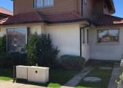 Casa en condominio las rastras talca 3 dormitorios 130 m2