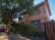 Se vende casa en buin 2 dormitorios 65 m2