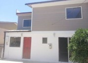 Se vende casa totalmente remodelada t viejos 51 000 000 3 dormitorios 70 m2