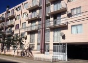 Departamento en condominio cerrado centro de la ciudad 3 dormitorios 50 m2