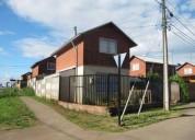 Casa sector parque lauquen los angeles 2 dormitorios 70 m2