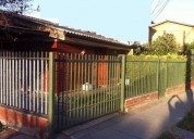 Casa esquina solida en maipu 3 dormitorios 75 m2