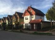 Linda casa en venta en lomas de san andres 4 dormitorios 168 m2