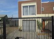 casa pareo simple estilo mediterranea sector quilpue 3 dormitorios 93 m2