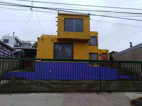 ARRIENDO DE VERANO POR DIAS EN CONCON +56956042919