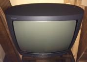 Vendo televisor de 21 pulgadas