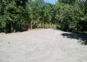 Parcela de arboles  frutales 1.000 m2  vicuÑa