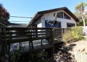 Casa en el canelo, cercana a la playa