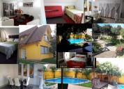 Arriendo Amplia Casa 5 dormitorios 145 m2